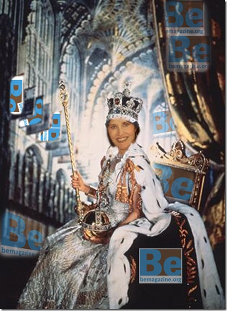 Queen Missy